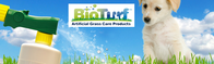 Bioturf turf cleaning product